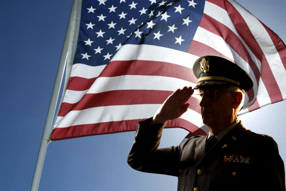 Honoring Veterans at the End of Life