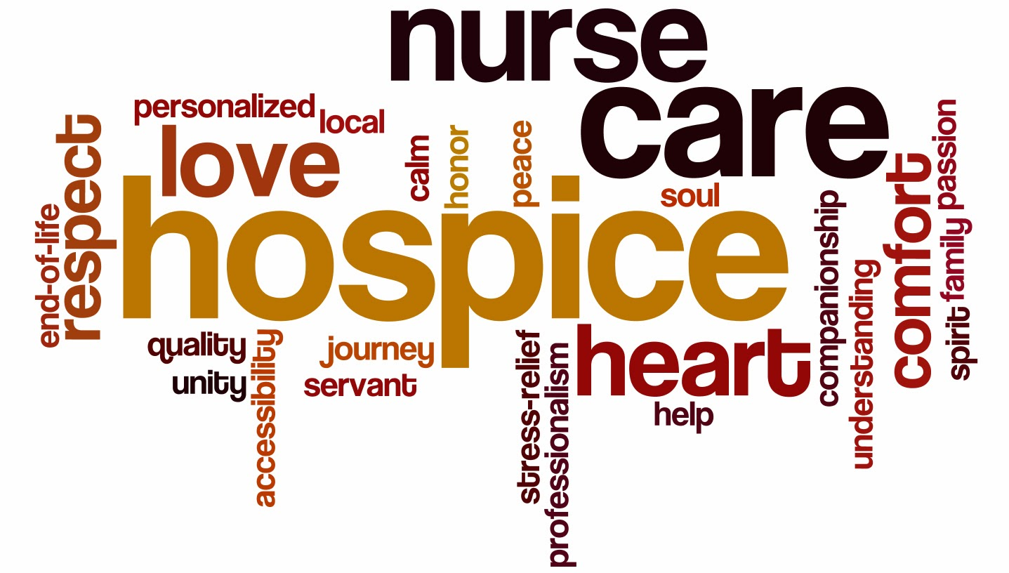 How Do I Talk About Hospice Care?