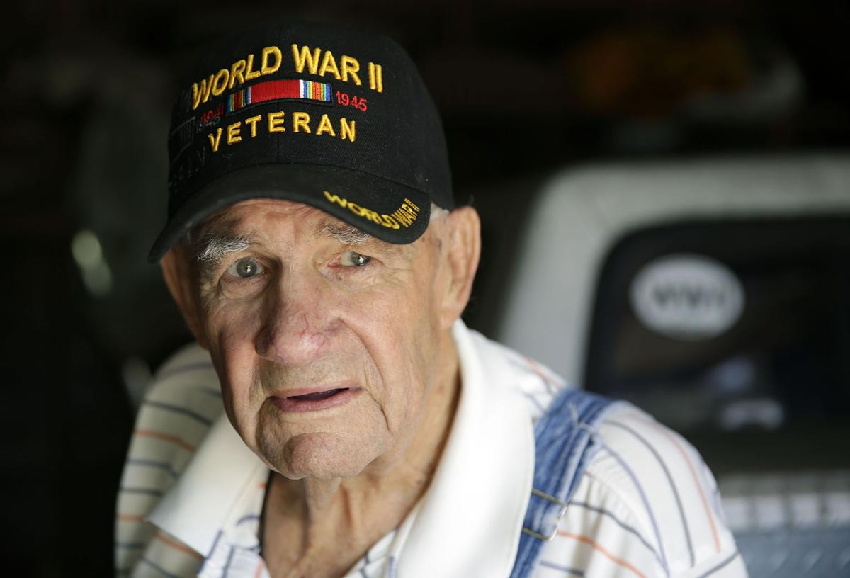 Tips for Caring for Veterans at the End of Life