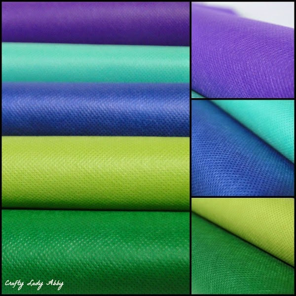 Oly Fabric Gowns