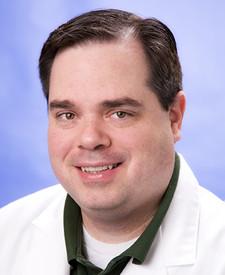 Edward Jackson, MD